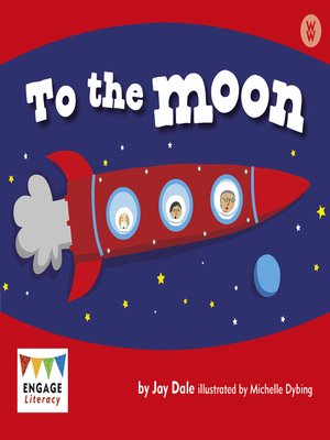 cover image of To the moon