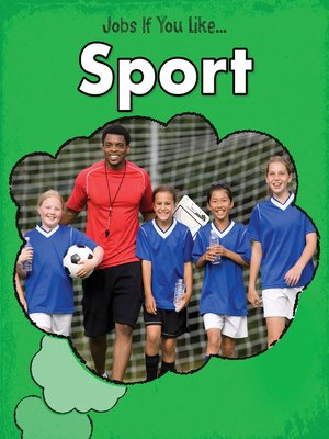 cover image of Sport