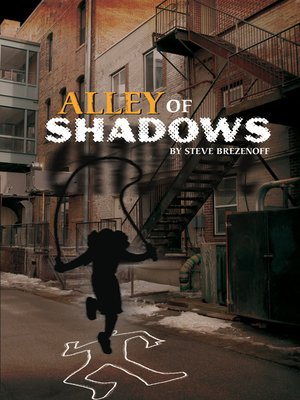 cover image of Alley of Shadows