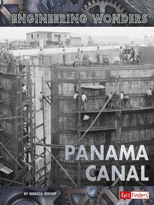 cover image of The Panama Canal