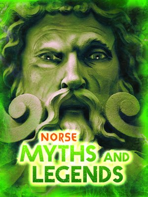 cover image of Norse Myths and Legends
