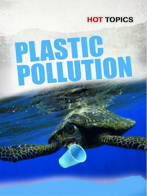 cover image of Plastic Pollution
