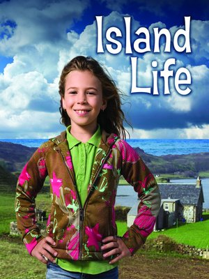 cover image of Island Life
