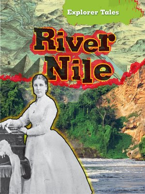 cover image of The River Nile