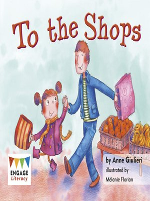 cover image of To the Shops