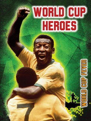 cover image of World Cup Heroes