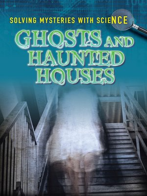 cover image of Ghosts & Hauntings