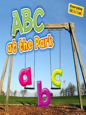 cover image of ABC at the Park
