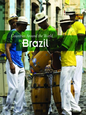 cover image of Brazil