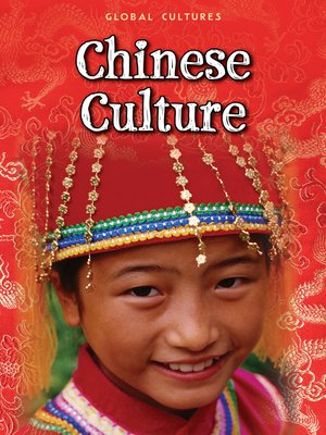 cover image of Chinese Culture