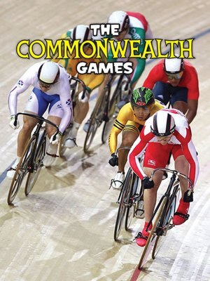 cover image of The Commonwealth Games