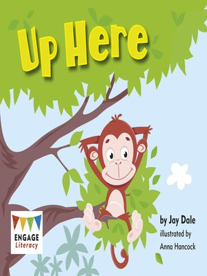cover image of Up Here