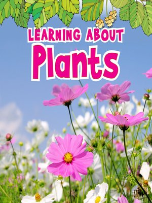 cover image of Learning About Plants