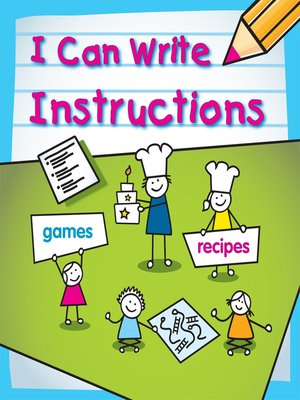 cover image of Instructions