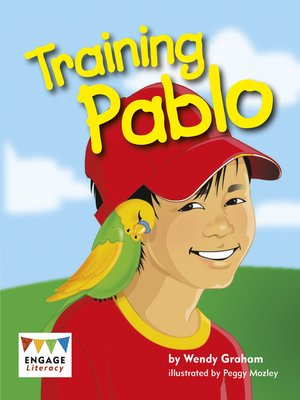 cover image of Training Pablo