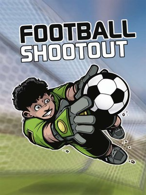 cover image of Football Shootout