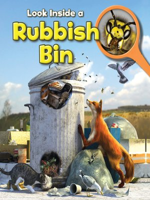 cover image of Rubbish Bin