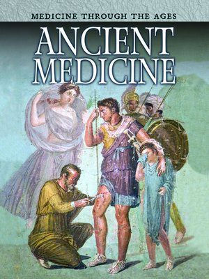 cover image of Ancient Medicine