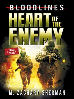 cover image of Heart of the Enemy