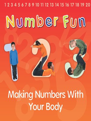 cover image of Number Fun