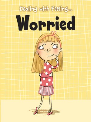 cover image of Worried
