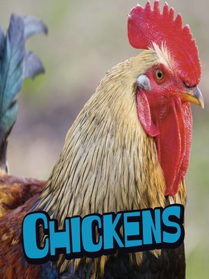 cover image of Chickens