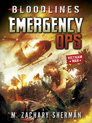 cover image of Emergency Ops