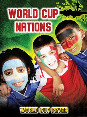 cover image of World Cup Nations