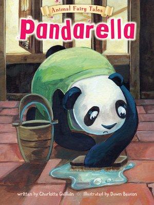 cover image of Pandarella