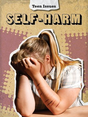 cover image of Self-Harm