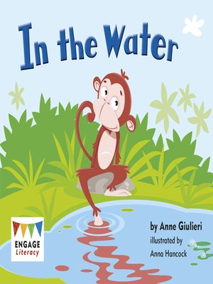 cover image of In the Water