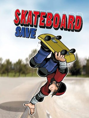 cover image of Skateboard Save