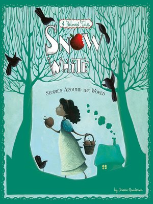 cover image of Snow White Stories Around the World