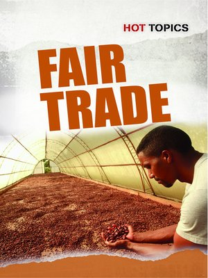 cover image of Fair Trade