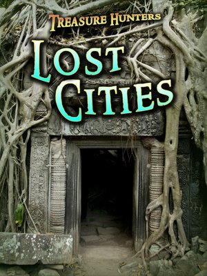 cover image of Lost Cities