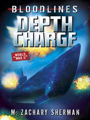 cover image of Depth Charge
