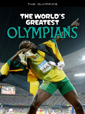 cover image of The World's Greatest Olympians