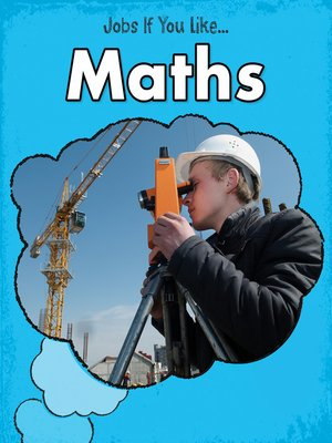 cover image of Maths