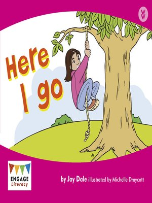 cover image of Here I go
