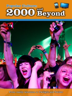 cover image of 2000 and Beyond