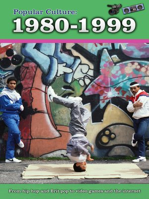 cover image of 1980-1999
