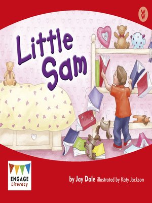 cover image of Little Sam
