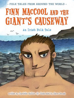 cover image of Finn MacCool and the Giant's Causeway