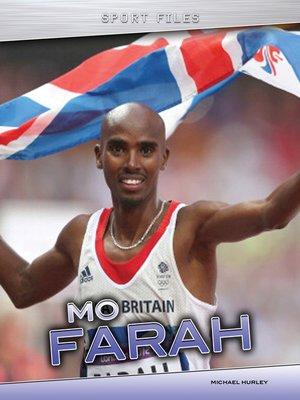 cover image of Mo Farrah
