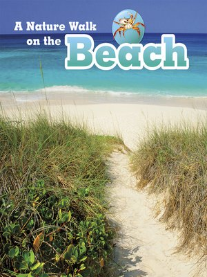 cover image of A Nature Walk on the Beach