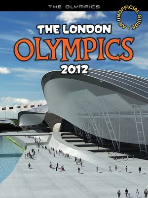 cover image of The London Olympics 2012