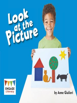 cover image of Look at the Picture
