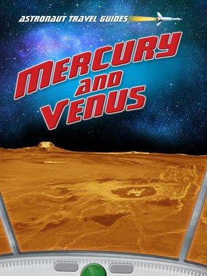 cover image of Mercury and Venus