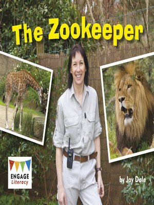 cover image of The Zookeeper