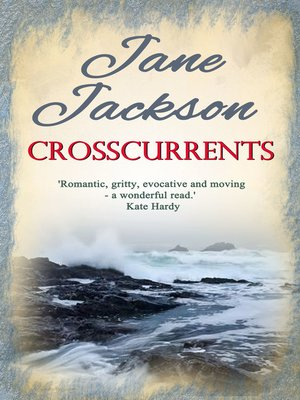 cover image of Crosscurrents